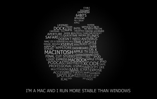 I'm a Mac wallpapers and stock photos