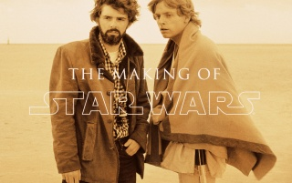 Next: The Making of StarWars