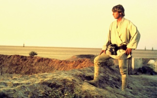 StarWars: A New Hope wallpapers and stock photos