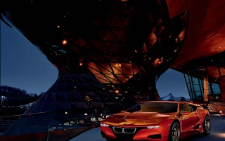 BMW M1 wallpapers and stock photos