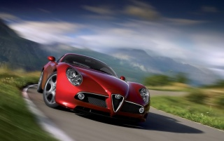 Alfa-1 wallpapers and stock photos