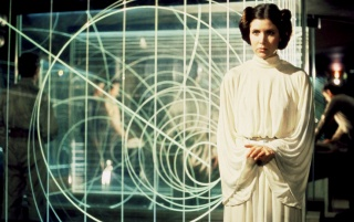 Random: StarWars: Princess Leia