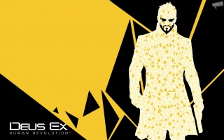 Deus Ex: Human Revolution wallpapers and stock photos