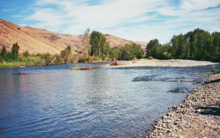Naches River wallpapers and stock photos