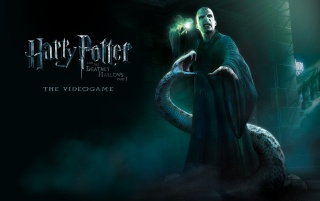 Harry Potter: Deathly Hallows wallpapers and stock photos