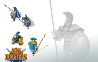 Age Of Empires: Online wallpapers and stock photos