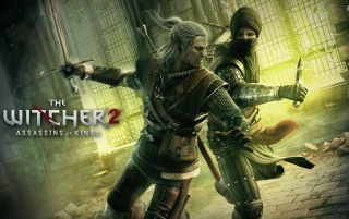 Previous: Witcher 2