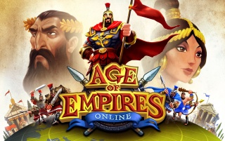 Random: Age Of Empires: Online