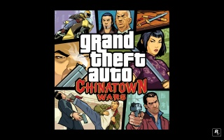 GTA: Chinatown Wars wallpapers and stock photos