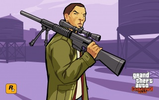 Random: GTA: Chinatown Wars