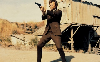 Dirty Harry wallpapers and stock photos