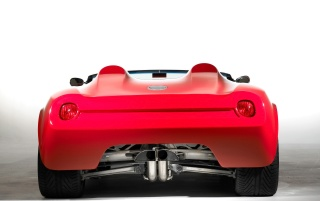 Previous: GDT Speedster rear