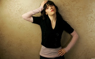 Zooey Deschanel wallpapers and stock photos