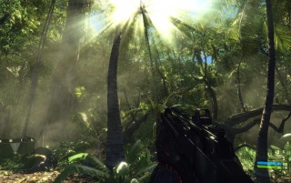 Crysis 2 wallpapers and stock photos