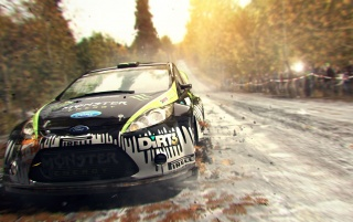 DIRT 3 wallpapers and stock photos