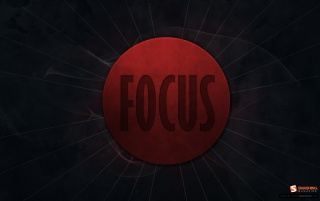 Focus wallpapers and stock photos