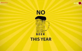 No Beer This Year wallpapers and stock photos
