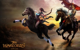 The Warlords wallpapers and stock photos