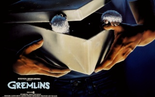 Cinema Classic's: Gremlins wallpapers and stock photos