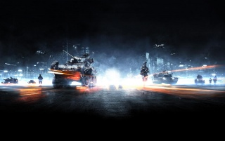 Battlefield 3 wallpapers and stock photos