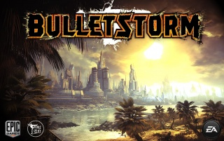Bulletstorm wallpapers and stock photos