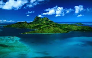 Mauritius wallpapers and stock photos