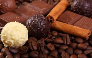 Chocolate wallpapers and stock photos