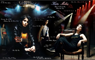 Katie Melua wallpapers and stock photos