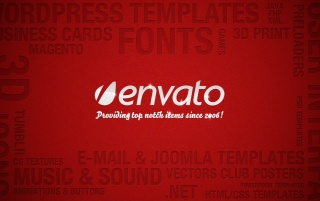 Previous: Envato items