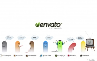 Previous: Envato users