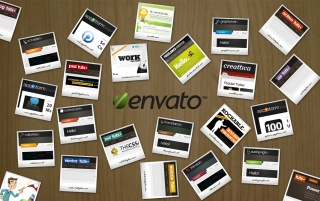 Next: Envato desktop