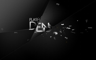 FlashDEN wallpapers and stock photos