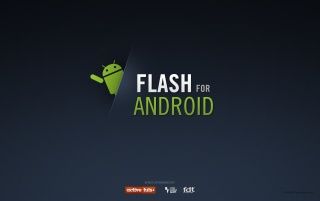 Next: Flash for Android