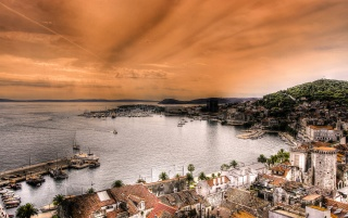 Croatia - Split wallpapers and stock photos