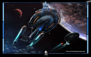 Previous: Star Trek: Online