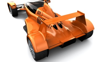 Caparo T1 prototype wallpapers and stock photos