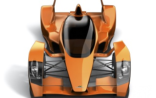 Caparo T1 front wallpapers and stock photos