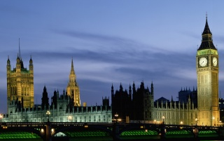 Previous: Westminster