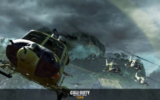 Next: Call of Duty: Black OPS