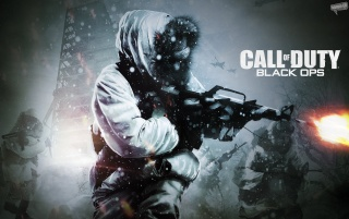 Random: Call of Duty: Black OPS