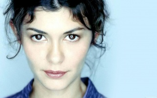 Audrey Tautou wallpapers and stock photos