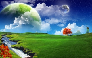 Wonderful Landscape wallpapers and stock photos