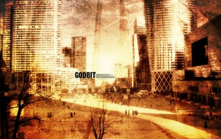 Godbit town wallpapers and stock photos