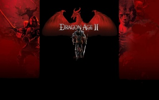 Dragon Age 2 wallpapers and stock photos