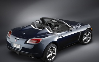 2007 Saturn Sky wallpapers and stock photos