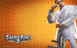 Random: Saints Row 2