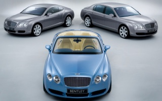 Bentley Continental 2 wallpapers and stock photos