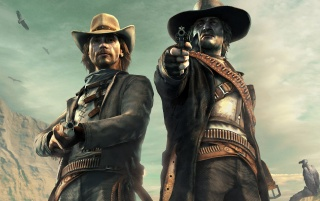 Previous: Call of Juarez: Bound in Blood