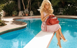 Jessica Simpson wallpapers and stock photos