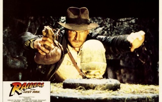 Random: Raiders of the Lost Ark